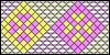 Normal pattern #23580 variation #25037