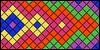 Normal pattern #26911 variation #25038