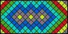 Normal pattern #19420 variation #25061