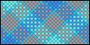 Normal pattern #113 variation #25076