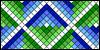 Normal pattern #33677 variation #25083