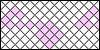 Normal pattern #962 variation #25087