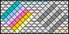 Normal pattern #28463 variation #25098