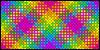 Normal pattern #13090 variation #25110