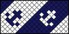 Normal pattern #5911 variation #25115