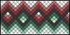 Normal pattern #26539 variation #25120