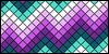 Normal pattern #4063 variation #25123