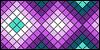 Normal pattern #2167 variation #25127