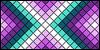 Normal pattern #2146 variation #25128