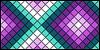 Normal pattern #10987 variation #25131