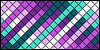 Normal pattern #13546 variation #25132