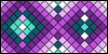 Normal pattern #33568 variation #25136