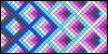 Normal pattern #24520 variation #25144