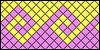 Normal pattern #5608 variation #25149