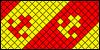 Normal pattern #5911 variation #25164