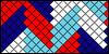 Normal pattern #8873 variation #25166