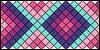 Normal pattern #33338 variation #25171