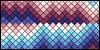 Normal pattern #33617 variation #25183