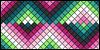 Normal pattern #33616 variation #25185