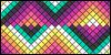 Normal pattern #33616 variation #25186