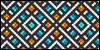 Normal pattern #33672 variation #25190
