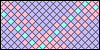 Normal pattern #1420 variation #25192