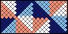 Normal pattern #9913 variation #25196