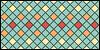 Normal pattern #11743 variation #25202