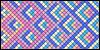 Normal pattern #24520 variation #25205