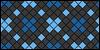 Normal pattern #26083 variation #25211