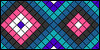 Normal pattern #32429 variation #25223