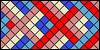 Normal pattern #24074 variation #25234