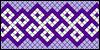 Normal pattern #30017 variation #25238