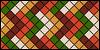 Normal pattern #2359 variation #25241