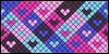 Normal pattern #32439 variation #25243