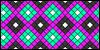 Normal pattern #26583 variation #25245