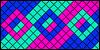 Normal pattern #24536 variation #25247