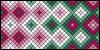 Normal pattern #29924 variation #25253