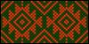 Normal pattern #13057 variation #25254