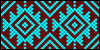 Normal pattern #13057 variation #25259
