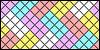 Normal pattern #30712 variation #25275