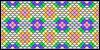 Normal pattern #17945 variation #25277