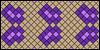 Normal pattern #29910 variation #25287