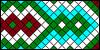 Normal pattern #26214 variation #25291