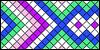 Normal pattern #32213 variation #25292