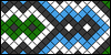 Normal pattern #26214 variation #25295