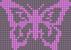 Alpha pattern #2753 variation #25297
