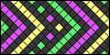 Normal pattern #33749 variation #25303