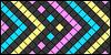 Normal pattern #33749 variation #25313