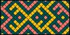 Normal pattern #33552 variation #25321